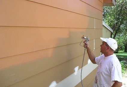 Considerations before painting your home s exterior easy home concepts - Exterior grade paint concept ...