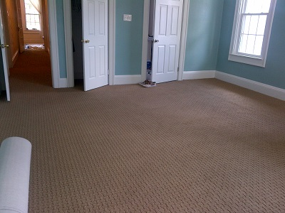 Four Important Considerations When Purchasing a Carpet