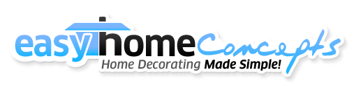 Easy Home Concepts logo