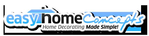 Easy Home Concepts logo