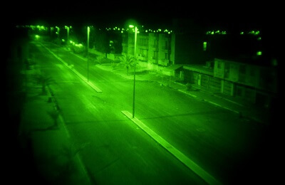 Iraq Perspectives 2 Night Vision
