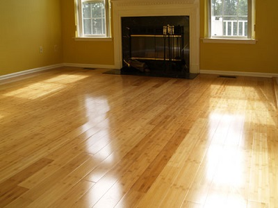 The advantages of getting bamboo flooring for Benefits of bamboo flooring
