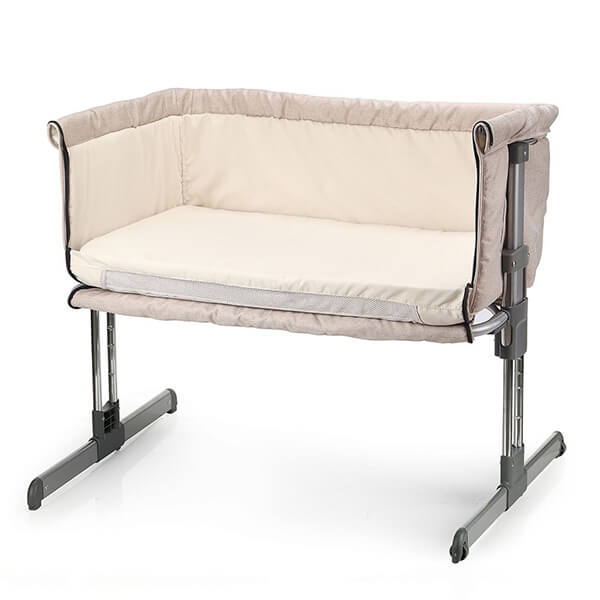 MiClassic Bedside Crib Travel Bassinet