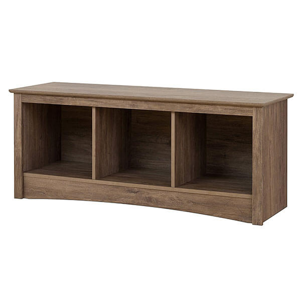 Prepac Cubby Bench
