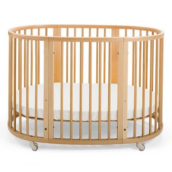 Stokke Sleepi Crib, Natural