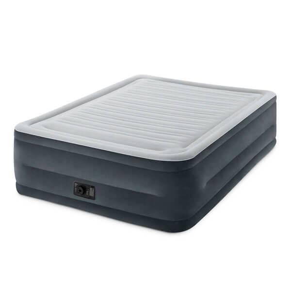 Intex Comfort Plush Elevated Dura-Beam Air Bed