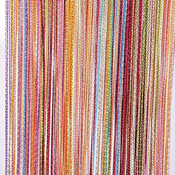 Tangpan 7 Color Beaded Curtain