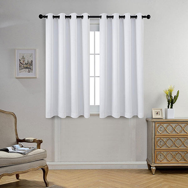 Miuco Blackout Window Curtains
