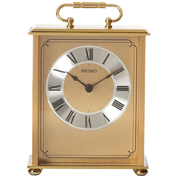 Seiko Table Carriage Clock