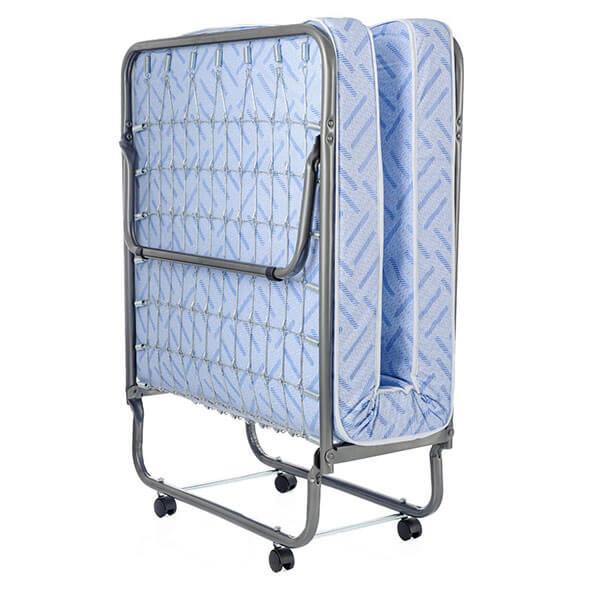 Milliard Lightweight Folding Bed with Mattress