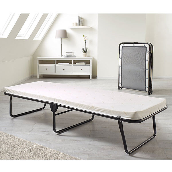 JAY-BE Saver Folding Bed with Airflow Mattress