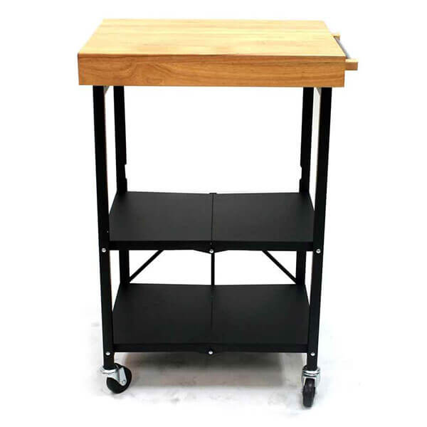 Folding Kitchen Carts