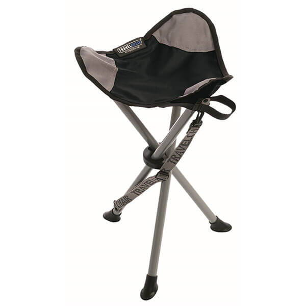 TravelChair Folding Tripod Camping Stool