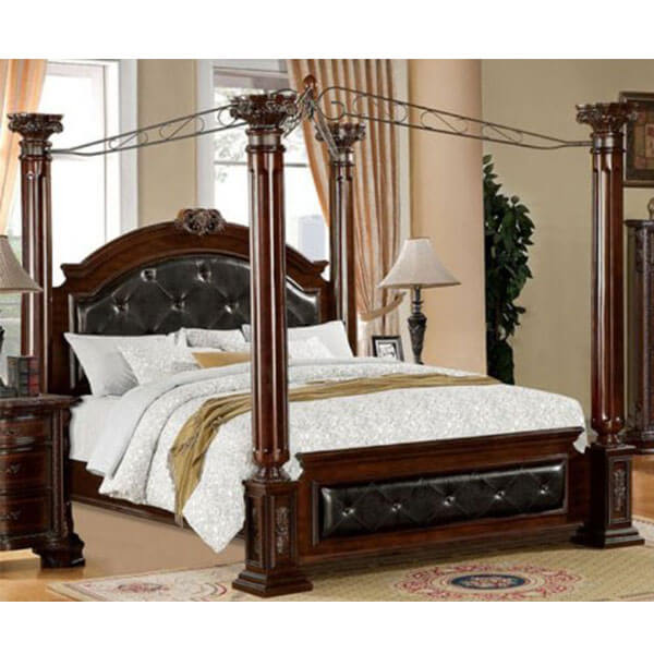 6 Best Four Poster Beds Of 2020 Easy