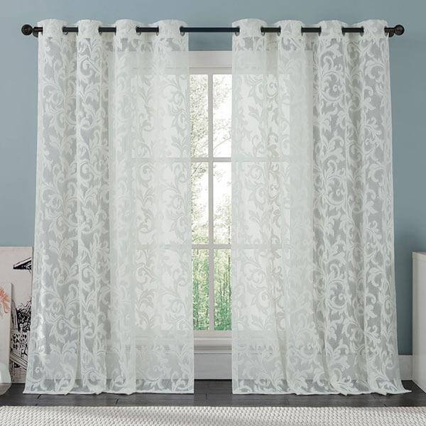 Brightmaison Lace Curtain