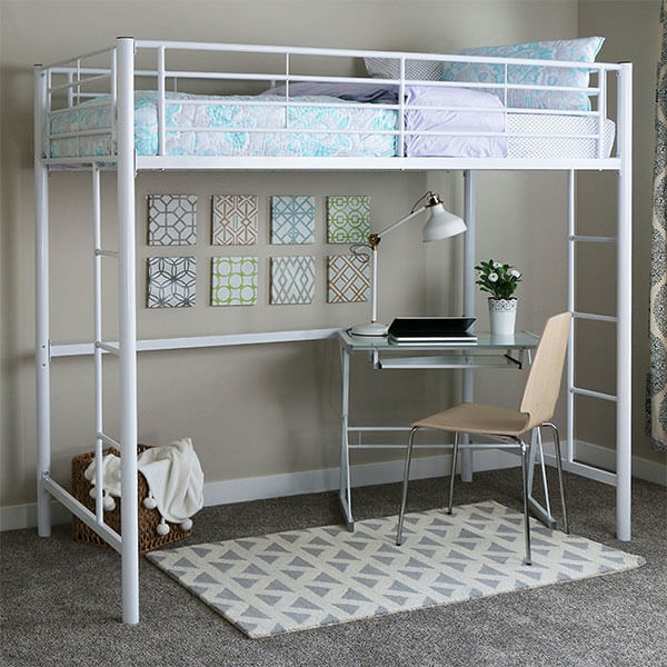 Loft Beds Easy Home Concepts