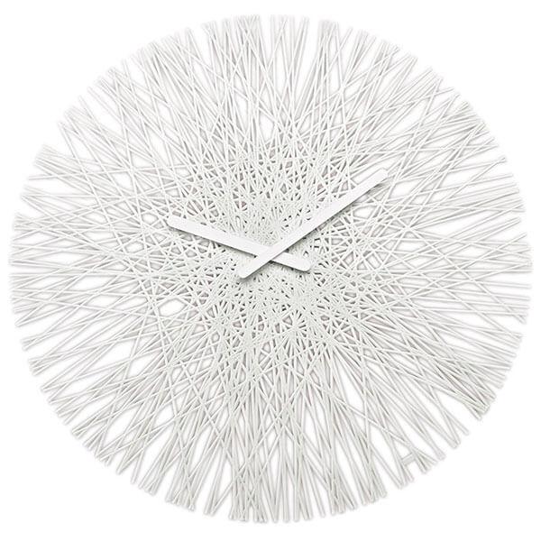 koziol SILK Wall Clock