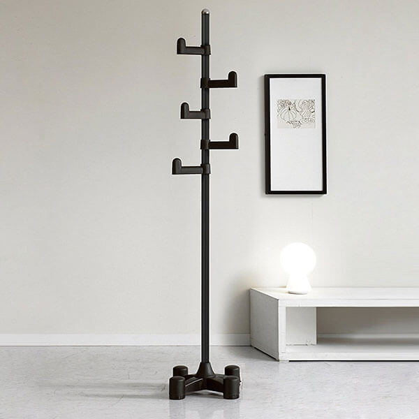 Living Star Premium Standing Coat Rack