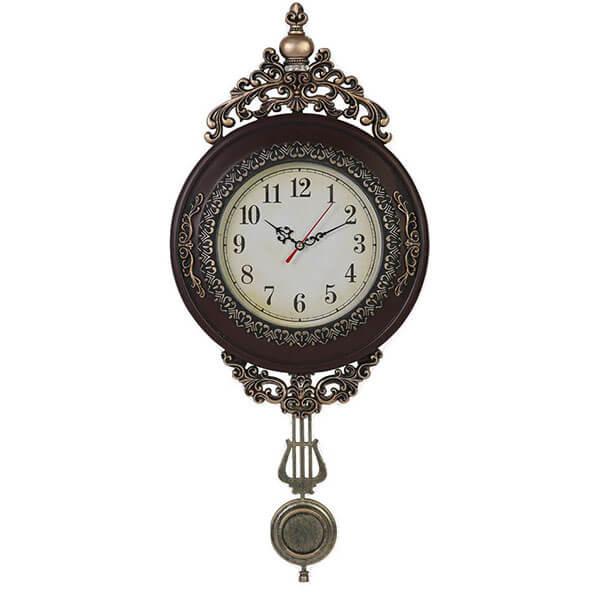 Giftgarden Classical Pendulum Clock
