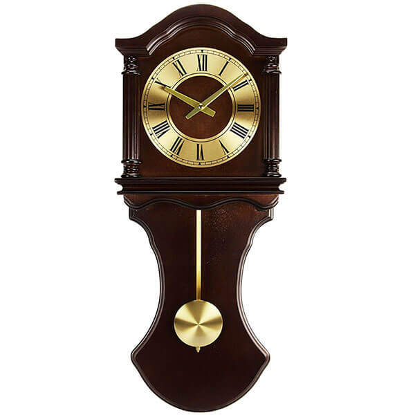 Bedford Clock Collection Wall Clock