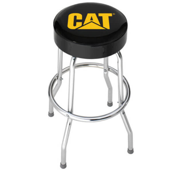 Plasticolor 'Caterpillar' Garage Stool