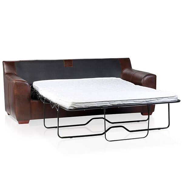 Zinus Sleep Master Cool Gel Memory Foam 5 Inch Sleeper Sofa Replacement Mattress