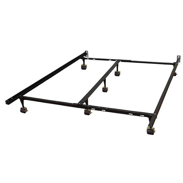 Classic Brands Hercules Universal Heavy-Duty Steel Bed Frame