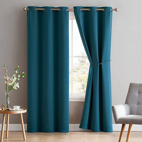 LinenZone Insulated Curtains
