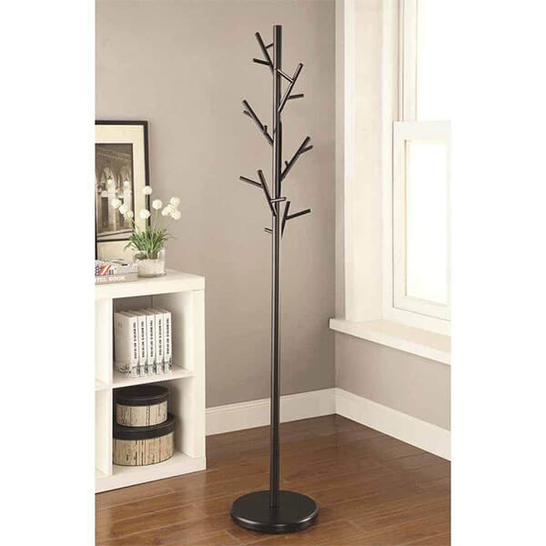 1PerfectChoice Entryway Tree Coat Rack