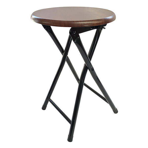 Wee's Beyond Folding Wooden Stool