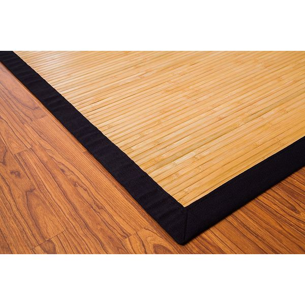 Anji Mountain Bamboo Rug