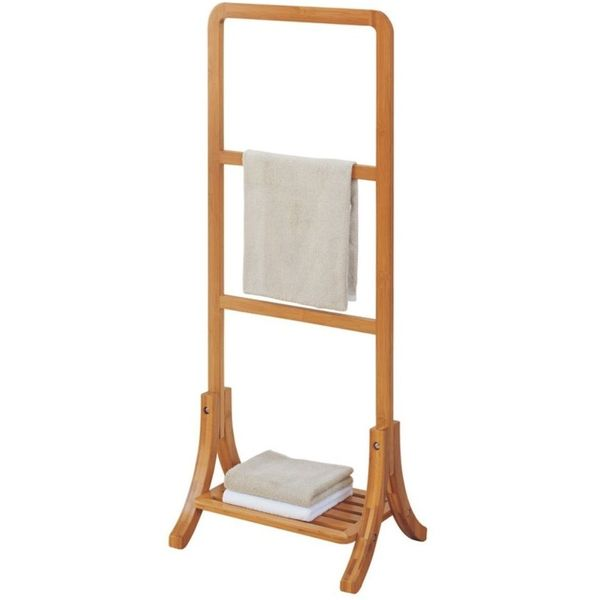 Organize-It-All Lohas Towel Rack