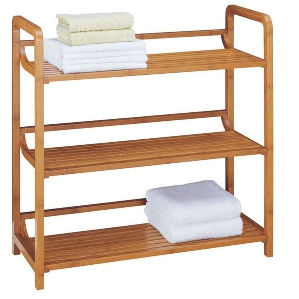 Organize-It-All Lohas 3-Tier Shelf