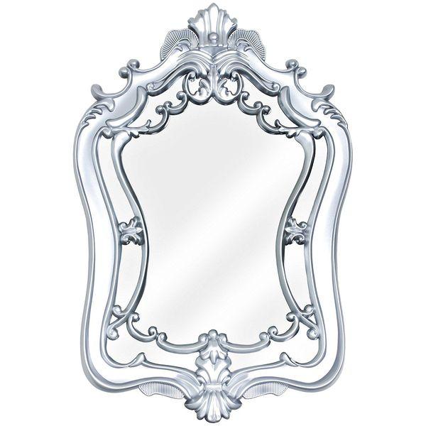 Millennium Art Framed Baroque Mirror