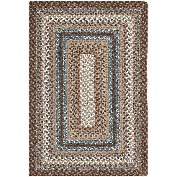 Safavieh Hand Woven Braided Rug