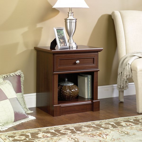 Palladia Cherry Nightstand