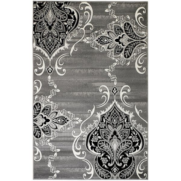 Summit New Elite Royal Damask Rug
