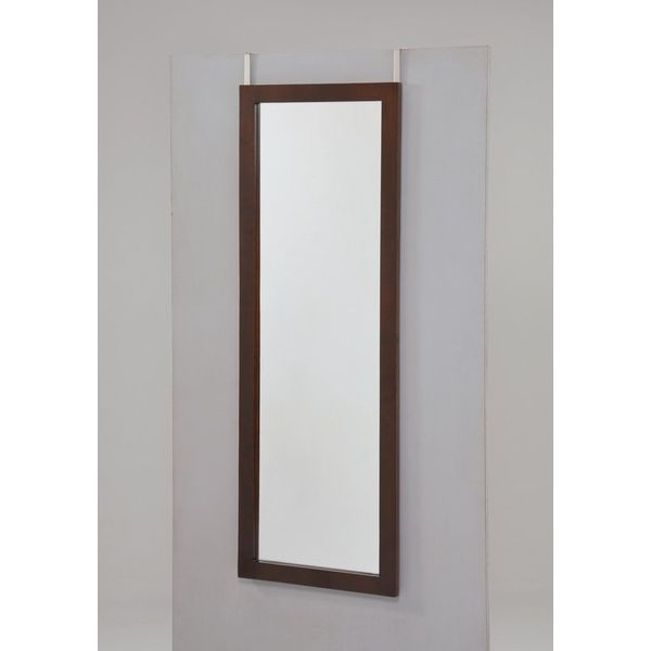 eHomeProducts Wooden Door Mirror