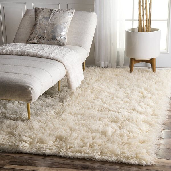 6 Best Flokati Rugs Of 2019 Easy Home Concepts