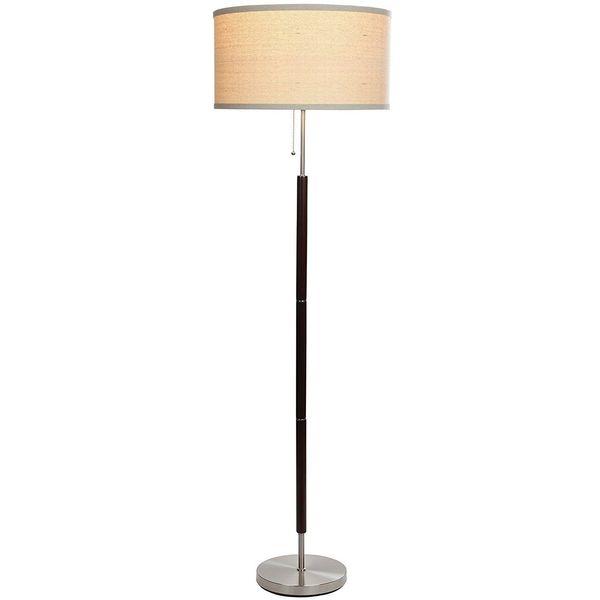 Brightech Carter LED Floor Lamp