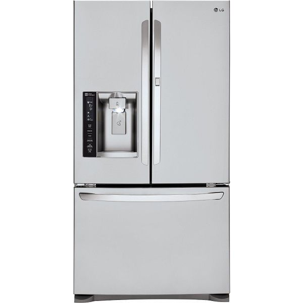 LG 27.0 cu. ft. French Door Refrigerator