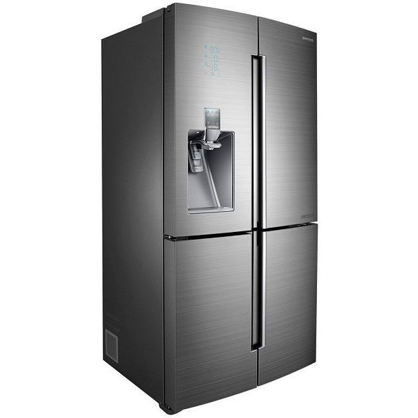 Samsung Chef Collection 36-inch 4-Door Counter-Depth French Door Refrigerator