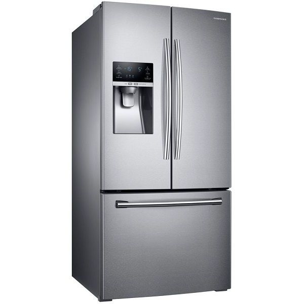 Samsung 26.0 Cu. Ft. Stainless Steel French Door Refrigerator