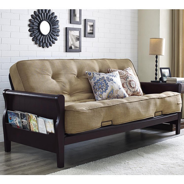 6 Best Full Size Futons Of 2019 Easy Home Concepts