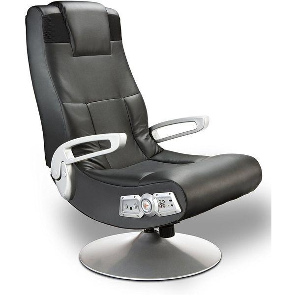X Rocker Wireless Pedestal Video Gaming Chair