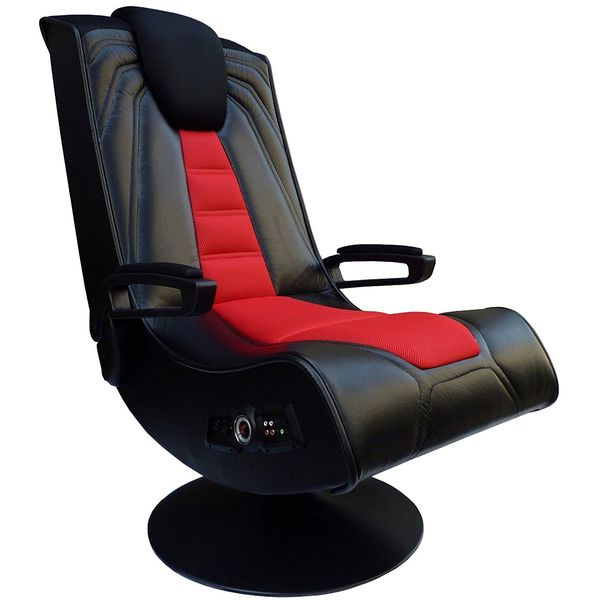 X Rocker Spider 2.1 Wireless Gaming Chair with Vibration