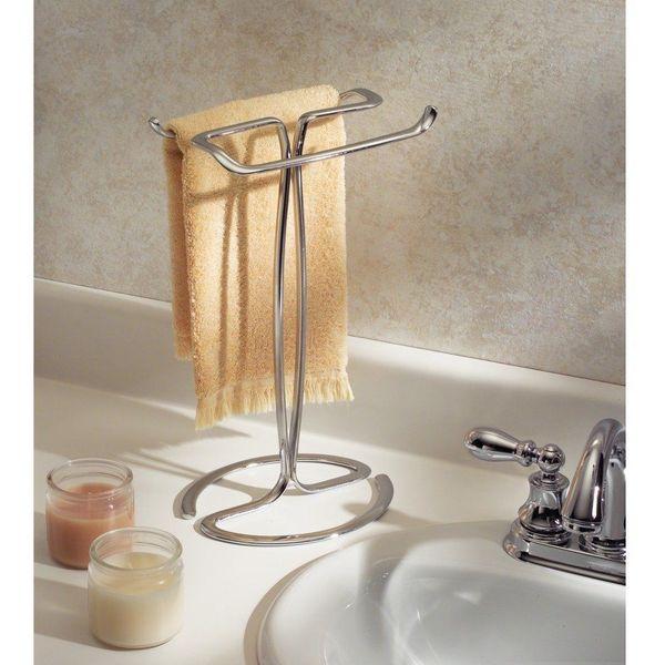 InterDesign Axis Hand Towel Rack