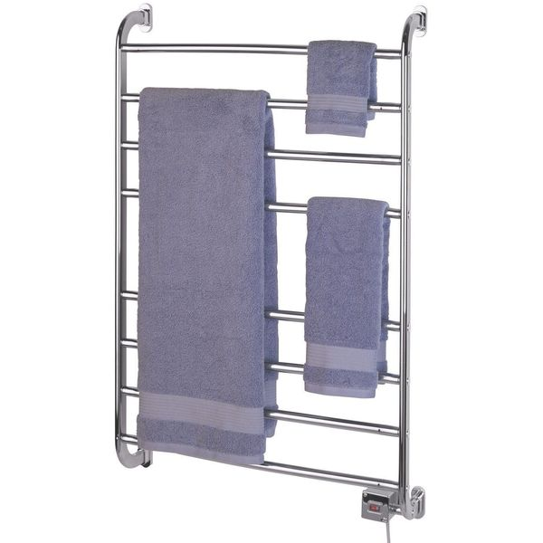 Electric Wall Mounted Towel Dryer by Kensington