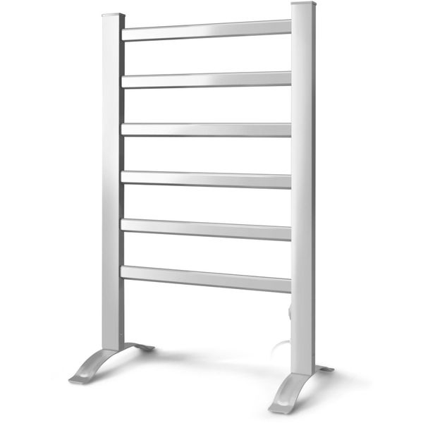 INNOKA Freestanding & Wall Mounted Heated Towel Rack
