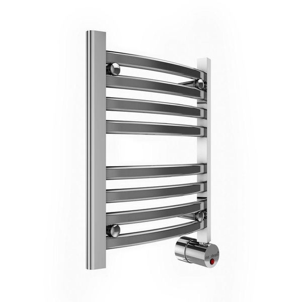 Mr. Steam Polished Chrome Electric Towel Warmer